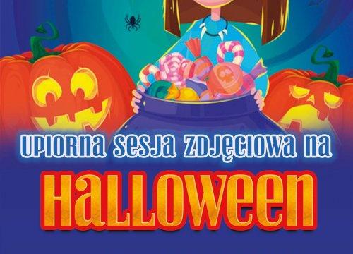 Strasznie Śmieszne Halloween w Galerii Lider!