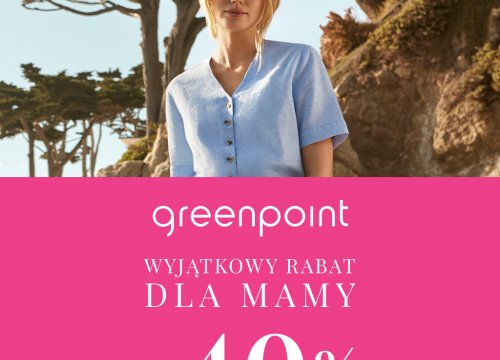 DZIEŃ MAMY w Greenpoint
